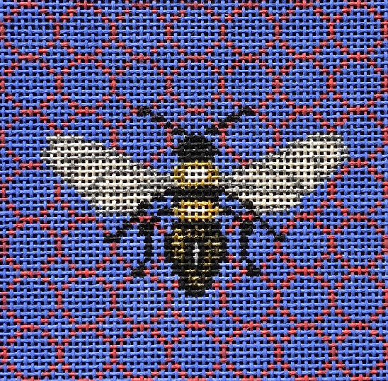 I-15 Bee on Honeycomb