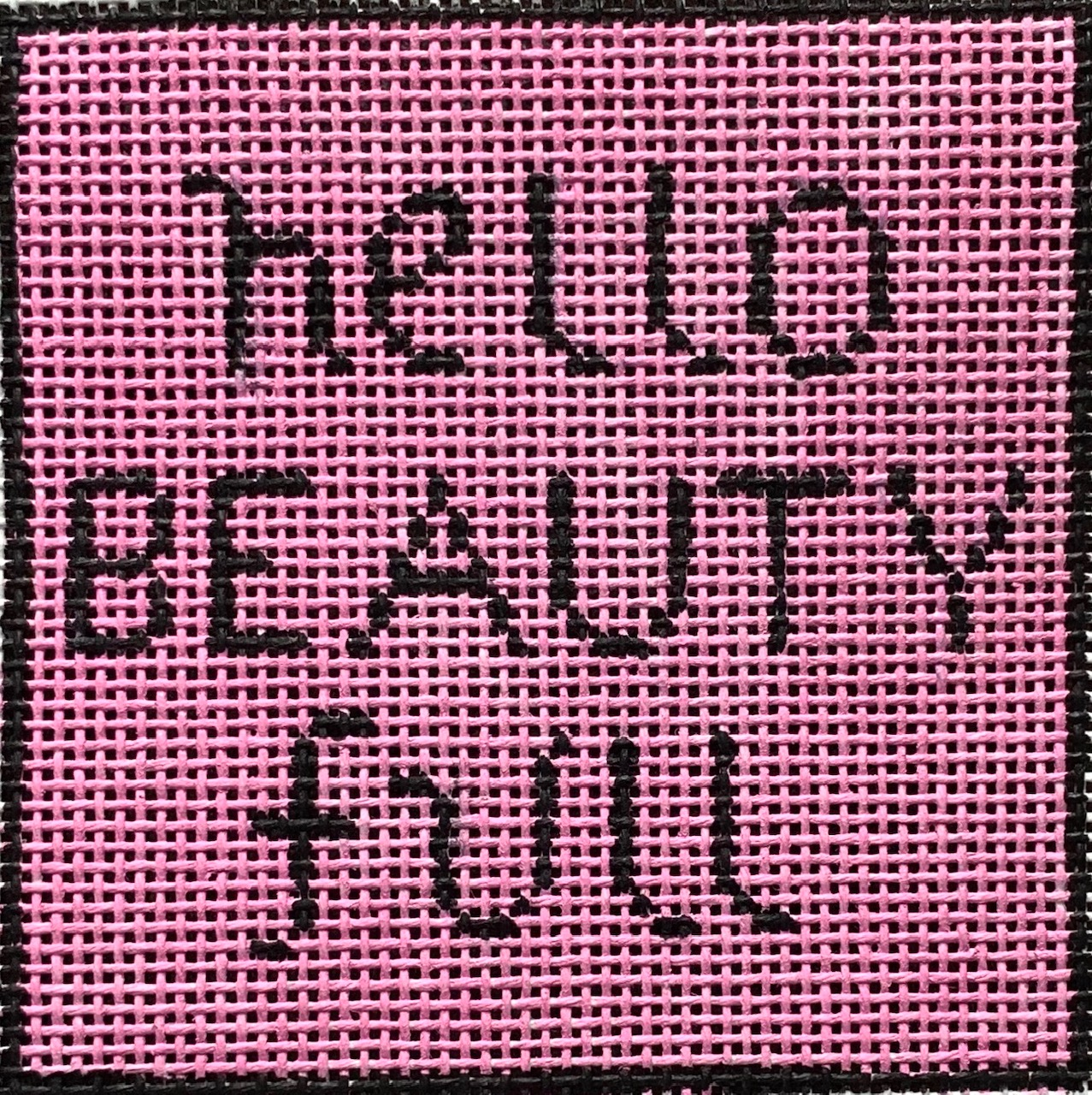 I-03  Hello Beauty Full